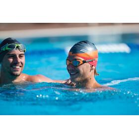 Zoggs Aqua Flex Titanium Svømmebriller orange
